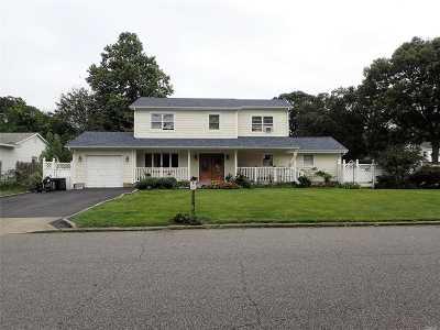 Medford Single Family Home For Sale: 41 Tupper Ave
