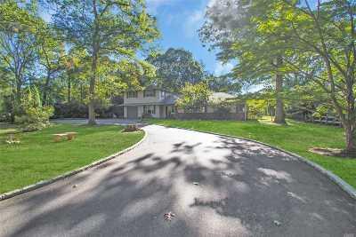 Huntington NY Single Family Home For Sale: $699,000
