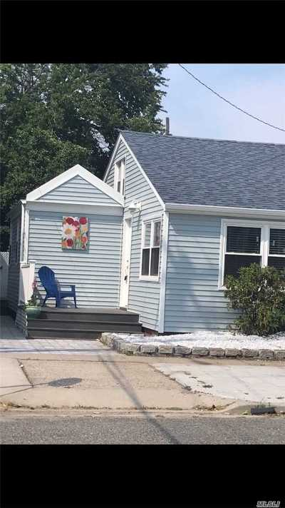 Single Family Home For Sale: 40 North Blvd