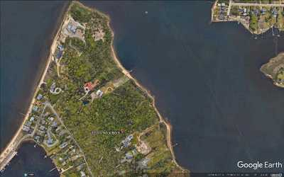 Center Moriches Residential Lots & Land For Sale: 32 Old Neck Rd. S
