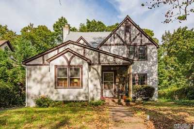 Great Neck Single Family Home For Sale: One Grace Court N