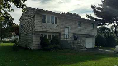 Bay Shore Single Family Home For Sale: 4 Kirk Rd