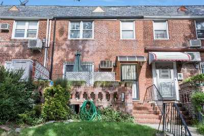 Kew Garden Hills Single Family Home For Sale: 150-19 77th Road