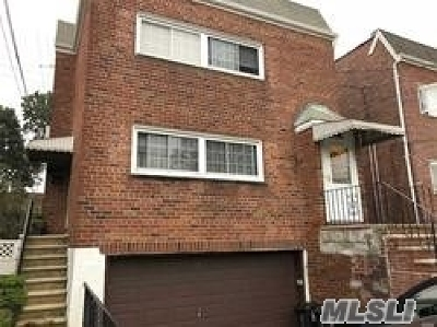 Bayside Multi Family Home For Sale: 211-20 41st Ave