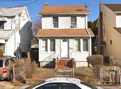 Jamaica Multi Family Home For Sale: 119-33 192nd St