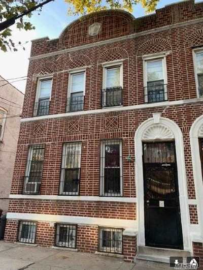 Brooklyn Multi Family Home For Sale: 6216 10th Ave