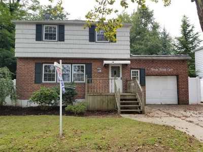 N. Merrick Single Family Home For Sale: 2028 Bellmore Ave