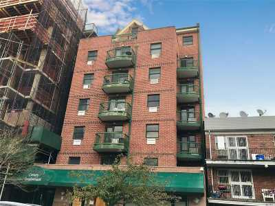 Kew Gardens Condo/Townhouse For Sale: 83-71 116 St #7C