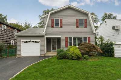 E. Northport Single Family Home For Sale: 25 Ashwood Ct