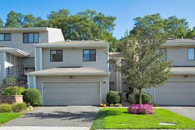 Woodbury Condo/Townhouse For Sale: 17 Pheasant Ln