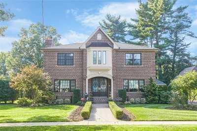 E. Williston Single Family Home For Sale: 11 School St