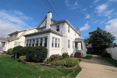 Baldwin Single Family Home For Sale: 2369 Rockwood Ave