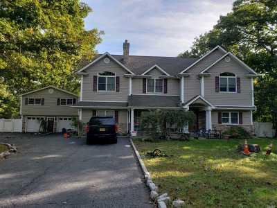 Mt. Sinai Single Family Home For Sale: 97 Chestnut St