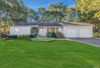 Holbrook Single Family Home For Sale: 288 Leona St