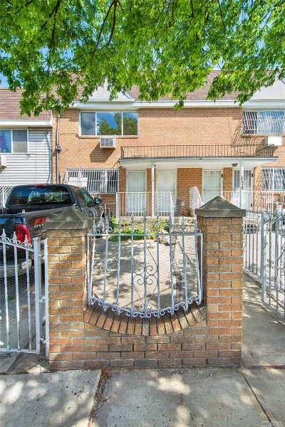 Brooklyn Multi Family Home For Sale: 126 George St