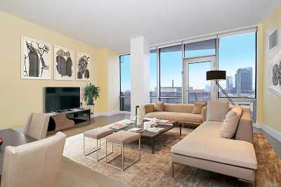 Long Island City Condo/Townhouse For Sale: 5-19 Borden Ave #4F
