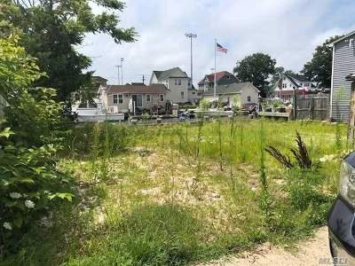 Freeport Residential Lots & Land For Sale: 222 Sportsman Ave
