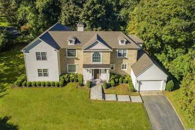 Port Washington Single Family Home For Sale: 4 Hewlett Ln