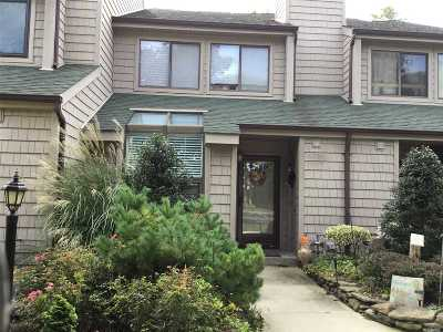 East Islip Condo/Townhouse For Sale: 111 Beecher Avenue Ext