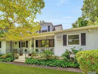 Farmingville Single Family Home For Sale: 68 Locust Ave