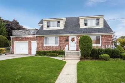 Franklin Square Multi Family Home For Sale: 533 3rd St