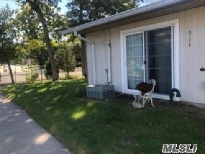 Ridge Condo/Townhouse For Sale: 312f Woodbridge Dr #55+