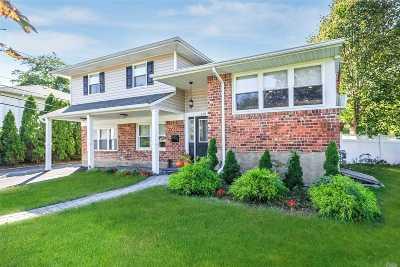 East Islip Single Family Home For Sale: 110 Marilyn St
