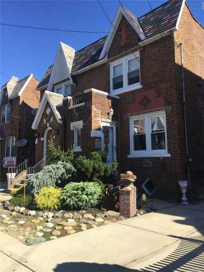 Floral Park Single Family Home For Sale: 94-49 239 St
