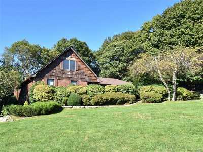 Northport Single Family Home For Sale: 1a Gilder Ct