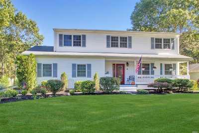 Medford Single Family Home For Sale: 61 Apple Ln