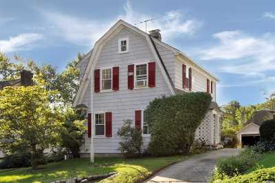 Douglaston Single Family Home For Sale: 316 Forest Rd