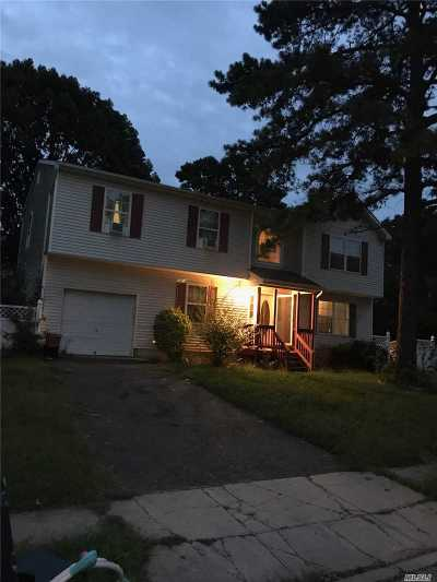 Bay Shore Single Family Home For Sale: 71 Princess Ave