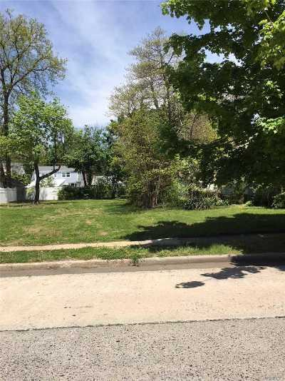 Freeport Residential Lots & Land For Sale: 92 Evans Ave