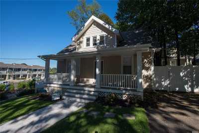 Huntington Sta NY Rental For Rent: $3,100