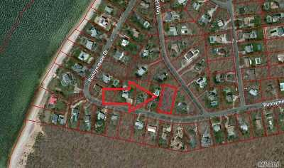 East Hampton Residential Lots & Land For Sale: Runnymeade Dr