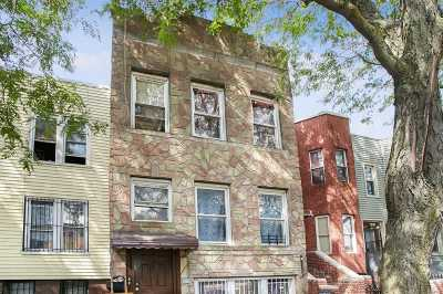Brooklyn Multi Family Home For Sale: 6 Jardine Pl
