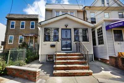 Woodside Single Family Home For Sale: 48-57 58th St