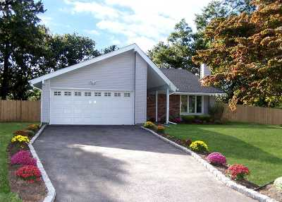 Coram Single Family Home For Sale: 12 Groton Ln