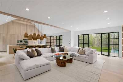 East Hampton Single Family Home For Sale: 167 Springy Banks Rd