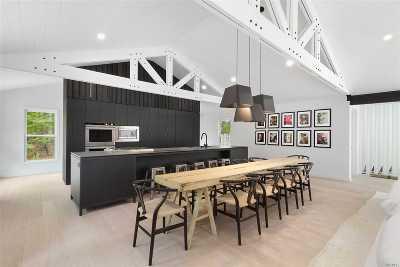 East Hampton Single Family Home For Sale: 229 Cedar St