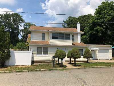 Farmingville Single Family Home For Sale: 16 Highland Pl