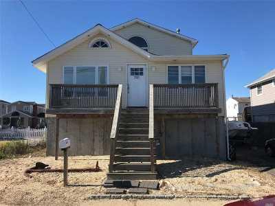 Lindenhurst Single Family Home For Sale: 791 S 7th St