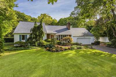 Huntington Single Family Home For Sale: 12 Donna Ct