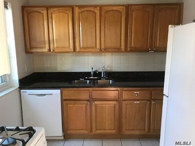 Kew Garden Hills NY Co-op For Sale: $335,000