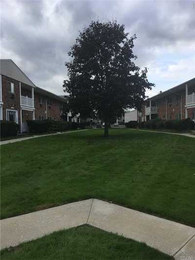 central Islip Condo/Townhouse For Sale: 67 Adams Rd #1G