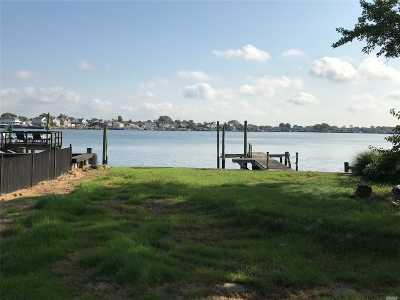 Baldwin Single Family Home For Sale: 3325 Bay Front Dr