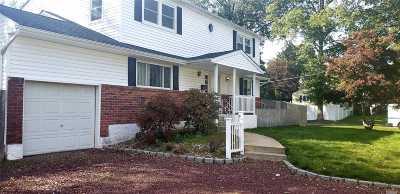 Commack Single Family Home For Sale: 19 Bernard Ln
