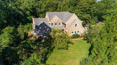 Hampton Bays Single Family Home For Sale: 6 Bay Woods Dr