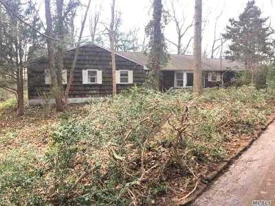 Huntington Single Family Home For Sale: 6 Beh Ct