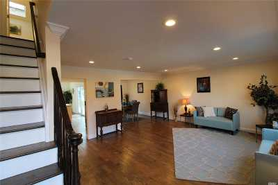 N. Bellmore Single Family Home For Sale: 2500 Columbus Ave